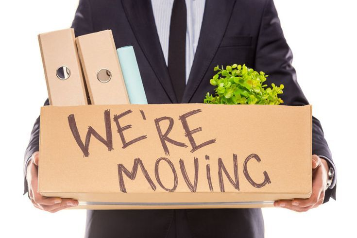 5 Reasons It Might Be Time To Relocate Your Business